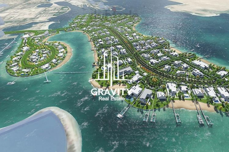 Property for Sale photos in Nareel Island: Top Luxury Island in Abu Dhabi | Inquire Now for more details - 1