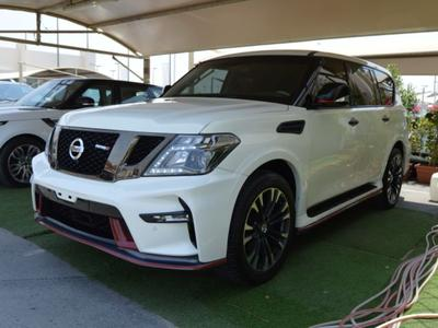 نيسان باترول 2012 NISSAN PATROL LE400 2012 MODEL GCC ACCIDENT F...