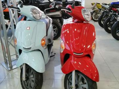 ead6fbb23 Buy & sell any Scooter online - 28 used Scooter for sale in Abu ...