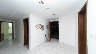 Property for Sale photos in Al Bustan: 2 bedroom  Luxury Apartment in Oasis Towers Ajman - 1