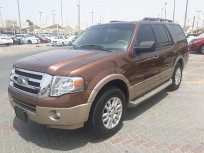 Ford Expedition 2011 FORD EXPEDITION GCC TOP OPTIONS 1ST OWNER IN ...
