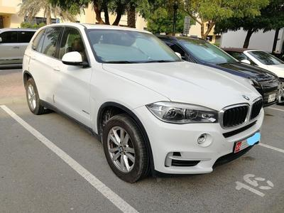 BMW X5 2018 2018 model X5 FOR SALE