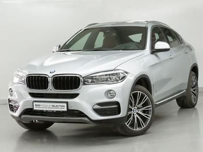 BMW X6 2019 BMW X6 35i Exclusive(REF NO. 14362)