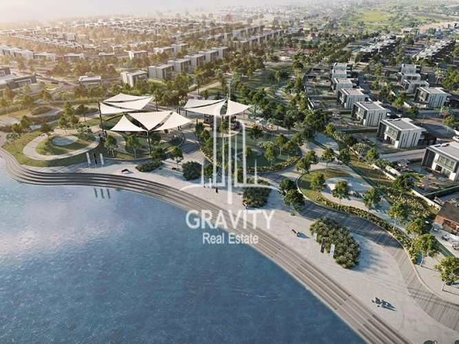 Property for Sale photos in Yas Island: Own this Plot and Building Your Dream Home - 1