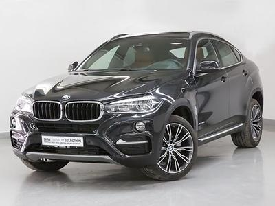 BMW X6 2019 BMW X6 35i Exclusive(REF NO. 14381)