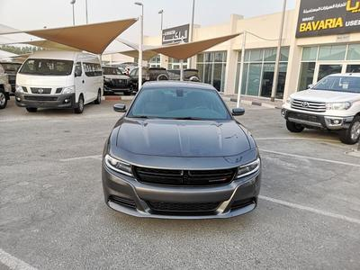 دودج تشارجر 2018 DODGE CHARGER V6 3.6 L SXT 2018 GOOD CONDITIO...