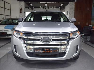 Ford Edge 2013 Only 61,000Kms - Edge 2013, GCC Specs - Excel...