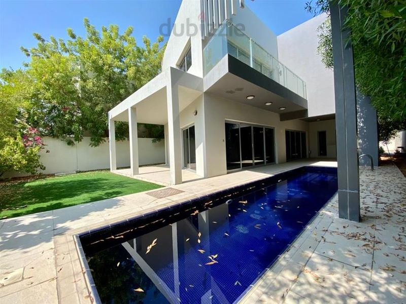 Property for Rent photos in Al Muroor: Most Desirable Villa With Private Pool - 1