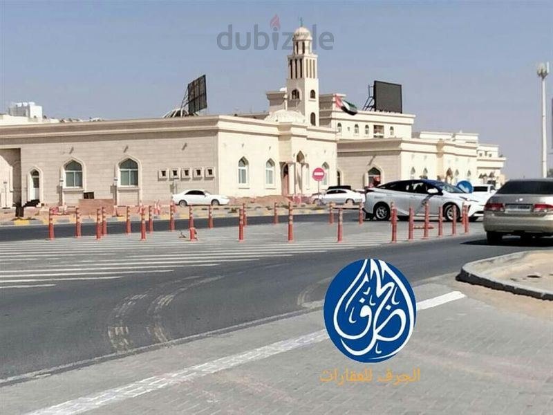 Property for Sale photos in Al Mowaihat 2: Land for sale in Ajman  Al Mowaihat area Residential freehold Registration fee included   للبيع ارض - 1