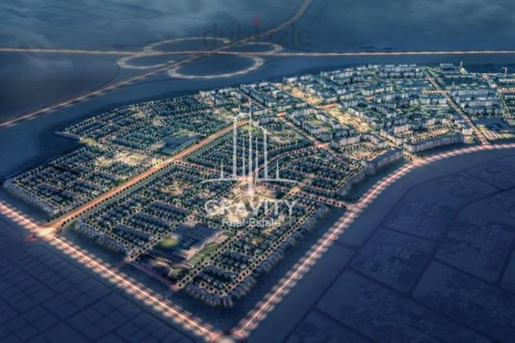 Property for Sale photos in Al Shawamekh: Urgent for sale! Own your residential plot now! - 1