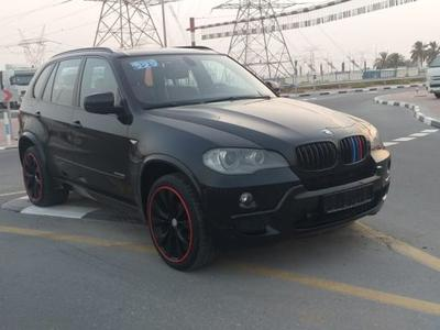 BMW X5 2010 BMW X5 3.0i GCC 2010 GOOD CONDITION