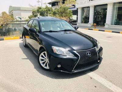 Lexus IS-Series 2009 لكزس IS 250