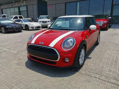 MINI Cooper 2017 Mini cooper 2017 in perfect condition full se...
