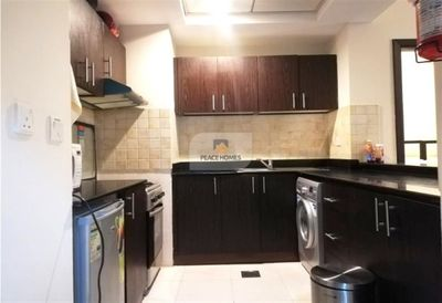 Property for Rent photos in JVC District 10: 12CHQS-NO COMMI   5,500/MONTH INCL BILLS-CLEANING-MAINTENANCE   FURNISHED - 1