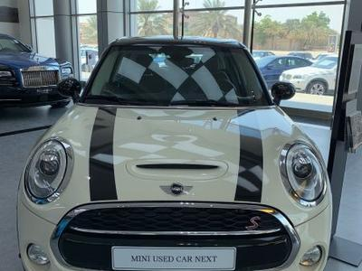 MINI Cooper 2017 MINI S 2017 WITH SERVICE PACKAGE