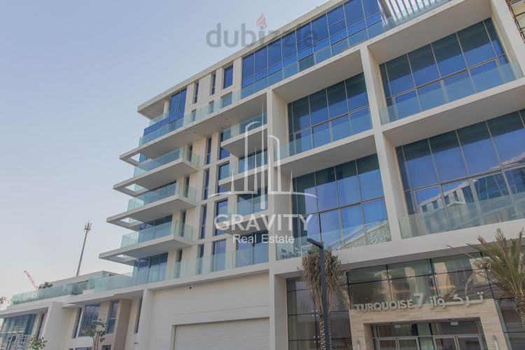 Property for Sale photos in Saadiyat Island: Brand New | 4 Years free service charges  4% Rebate - 1