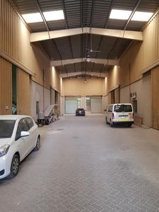 Property for Rent photos in Al Quoz Industrial Area 4: 2750/- Per Year Ready to Move in Warehouse in Al Quoz (HA) - 1