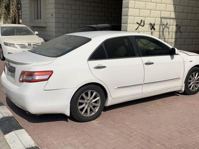 Toyota Camry 2011 Camry for sale 14000