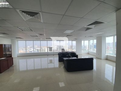 Property for Sale photos in Dubai Silicon Oasis: Great Deal |Fitted Office |Best Location - 1