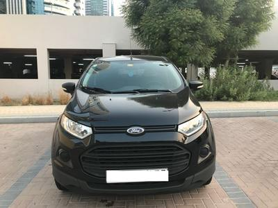 Ford Ecosport 2015 Ford Ecosport - Female Used