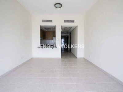 Property for Sale photos in Mediterranean Cluster: Largest Size Studio | Street 3 | With Balcony - 1