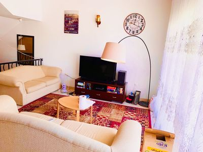 Property for Rent photos in JVC District 12: Master Room in JVC in very clean villa with big balcony - 1