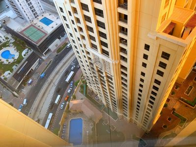 Property for Rent photos in Amwaj: No Commission | 2 Months Free | Marina View JBR - 1
