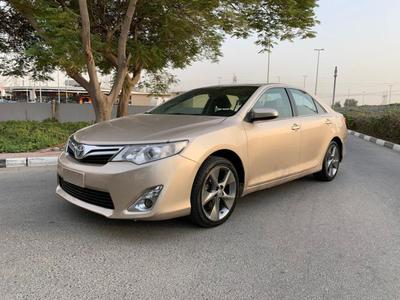 تويوتا كامري 2013 Toyota Camry SE For Sale In Best Price