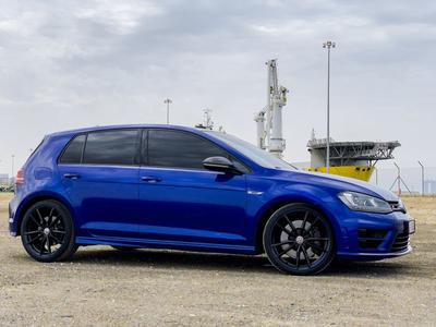 Volkswagen Golf R 2016 2016 VW Golf R Limited Series (Accident free)