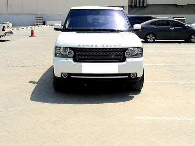 لاند روفر رينج روفر 2011 Fixed  Final *Agency service HSE Range Rover ...