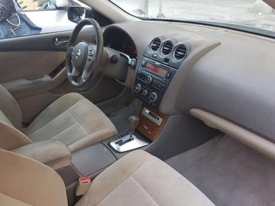 نيسان التيما 2008 nissan altima 2008 full option no1 gcc .10500