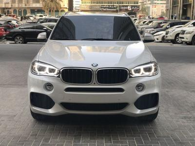 بي ام دبليو X5 2017 BMW X5 2017 DIESEL 3.0 IMPORTED FROM JAPAN 26...