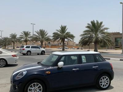 MINI Cooper 2019 MINI COOPER , BLUE , 2019 , NEW , 3 YEARS SER...