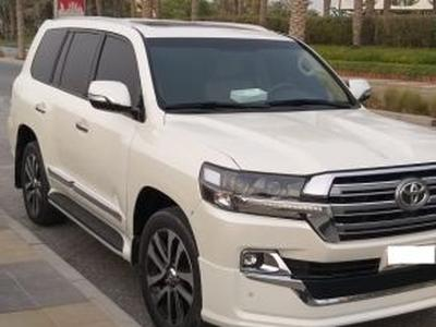Toyota Land Cruiser 2013 Urgent Sale Toyota Land Cruiser