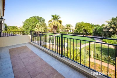 Property for Rent photos in Family Villas: Close to Pool   BEAUTIFUL SURROUNDING   BBQ area   - 1