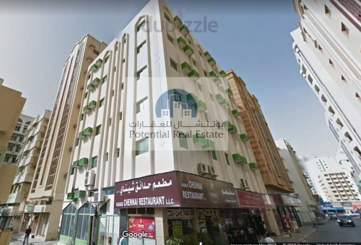 Property for Rent photos in Al Shuwaihean: STUDIO FOR  10,000 AED   1 MONTH FREE   @ AL SHUWAIHEEN - ROLLA  (  Back of Day to Day ) - 1