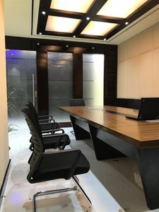 Property for Rent photos in Al Khalidiyah: OFFICE SPACE +BUSINESS SETUP, TAWTEEQ,W/E, ALL FACILITIES INCLUDED CALL NOW !!!! - 1