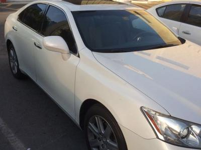 Lexus ES-Series 2008 Less driven and regularly serviced ES-350 (SO...