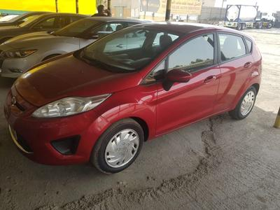 Ford Fiesta 2011 2011 Ford Fiesta - in excellent condition