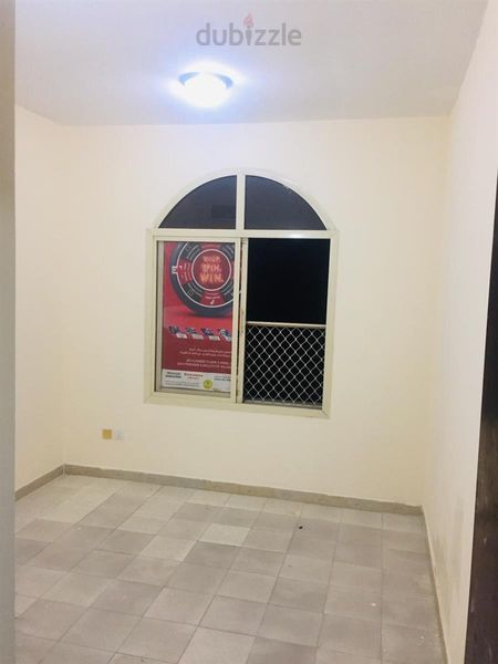 Property for Rent photos in Al Mowaihat 3: Huge 2 B/R,Central A.C,Balcony, Main Road in Mowahit Ajman - 1