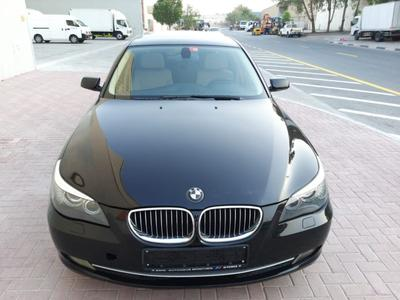 BMW 5-Series 2009 BMW 523i 2009 Model clean car with well maint...