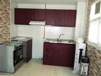 Property for Rent photos in Aljada: VERY BEAUTIFUL STUDIO  WITH BALCONY ONLY 18K IN NATIONAL PANT MUWAILEH - 1