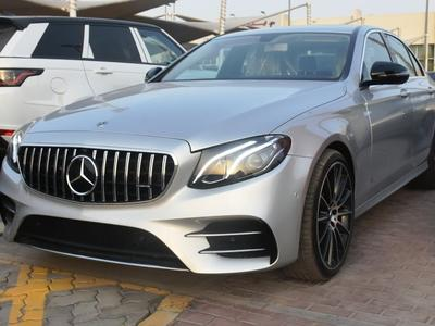Mercedes-Benz E-Class 2018 E-300 2018 4 MATIC / EXCELLENT CONDITION / WI...