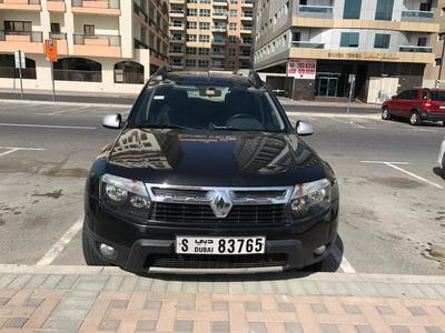 Renault Duster 2015 Renault duster for sale