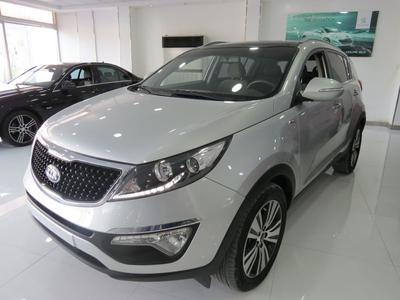 Kia Sportage 2015 HOT DEAL- 2.0 I4 FWD - (898/MONTH) 0% DOWN PA...