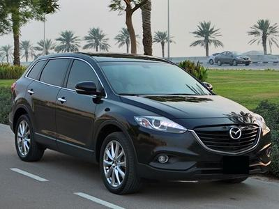 Mazda CX-9 2014 1109/month with 0% DownPayment, Mazda CX-9 20...