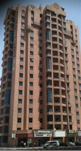1 - DISTRESS DEAL...AVAILABLE ONE BEDROOM | VACANT IN NUAIMIYA TOWWER AJMAN :النعيمية 1 صورة في عقار للبيع