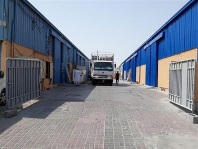 Property for Rent photos in Al Quoz Industrial Area 2: Affordable Storage Warehouse For Rent In Unbeatable Price.(SA) - 1
