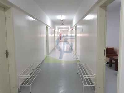 Property for Rent photos in Mussafah Industrial Area: STAFF ACCOMMODATION AVAILABLE IN MUSAFFAH - 1