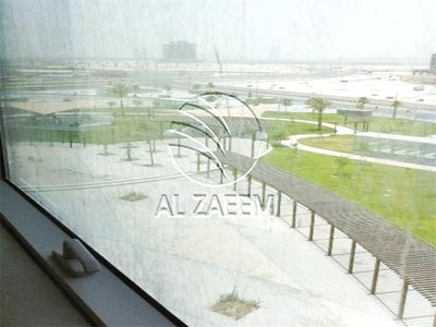 Property for Rent photos in Al Reem Island: Spacious 3BR with nice view Hot Deal!! - 1